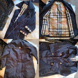 Burberry kids jacket 🧥
